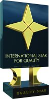 International Star for Quality 2011